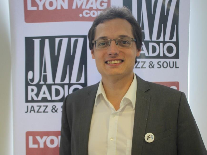 """Olivier Pirra (PCD) : """"Donner du poids à nos idées de droite qui s'assument de droite"""""""