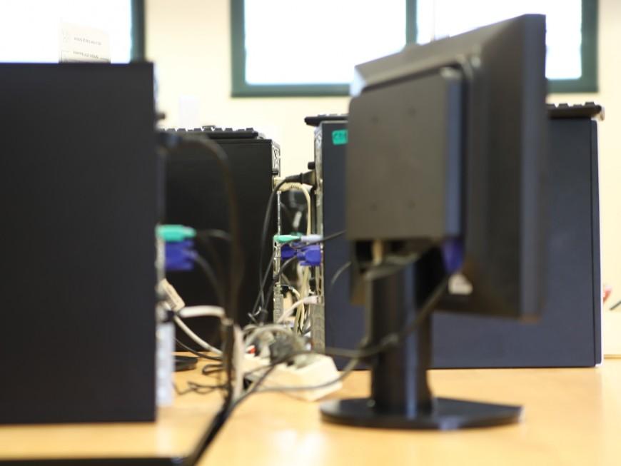 Lyon : condamné à 4 mois de prison ferme pour avoir voulu vendre des données sur le darknet