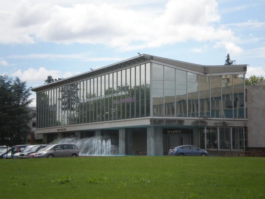 La Région se sépare du site de Charbonnières pour 25M d'euros