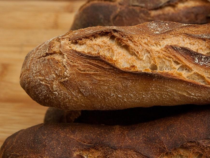 La meilleure baguette de tradition française du Rhône se trouve à Lyon !