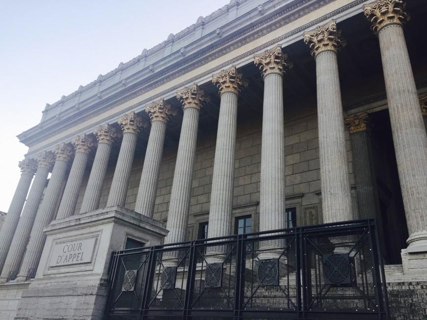 Près de Lyon : l'homme soupçonné d'avoir poignardé son ex-femme a été mis en examen