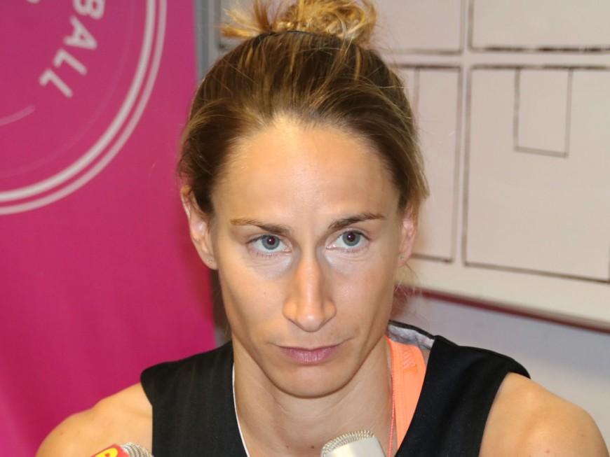 ASVEL féminin : Paoline Salagnac nommée directrice sportive