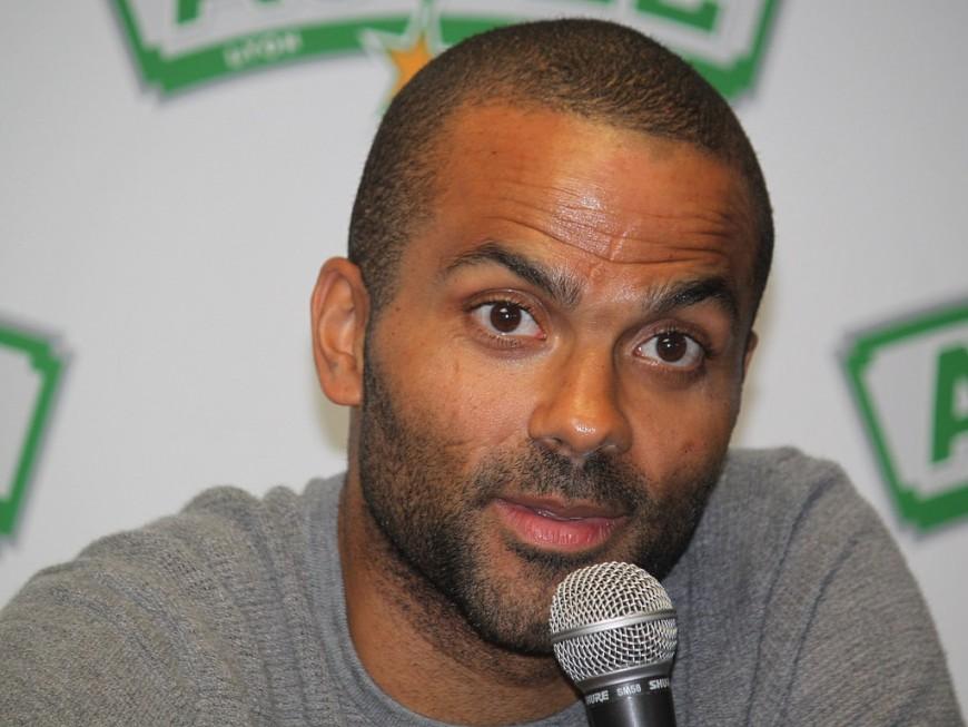 """Après avoir """"sauvé"""" l'ASVEL, TP veut envoyer son équipe en NBA"""