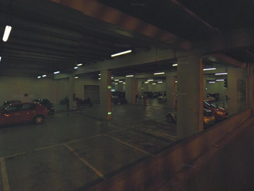 La privatisation et la hausse des prix du parking de Perrache passent mal