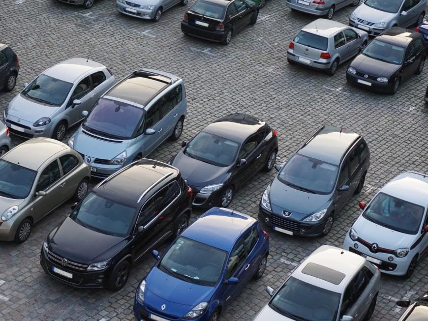 Ce qu'il faut savoir sur le changement des règles de stationnement à Lyon