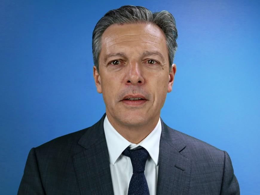 """Pascal Blache (maire du 6e arrondissement) : """"Pas candidat officiellement mais je prépare 2020"""""""