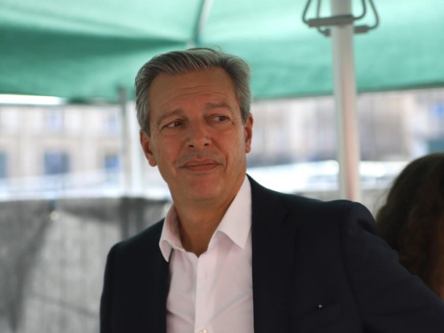 Lyon: Pascal Blache (DVD) réélu maire du 6earrondissement