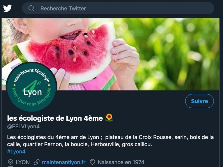Lyon : une pastèque en photo de couverture, les écolos de la Croix-Rousse se moquent de leurs détracteurs