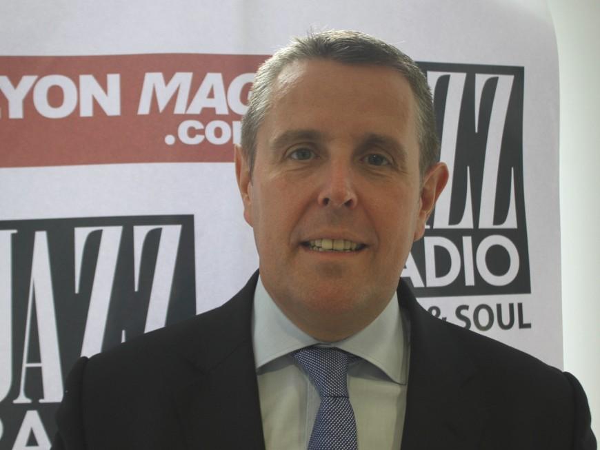 """Patrice Verchère (LR) : """"La grande majorité des communes du Rhône ont joué le jeu dans l'organisation de la primaire"""""""