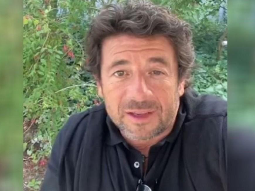 Coronavirus : Patrick Bruel reporte sa tournée qui devait passer par Lyon