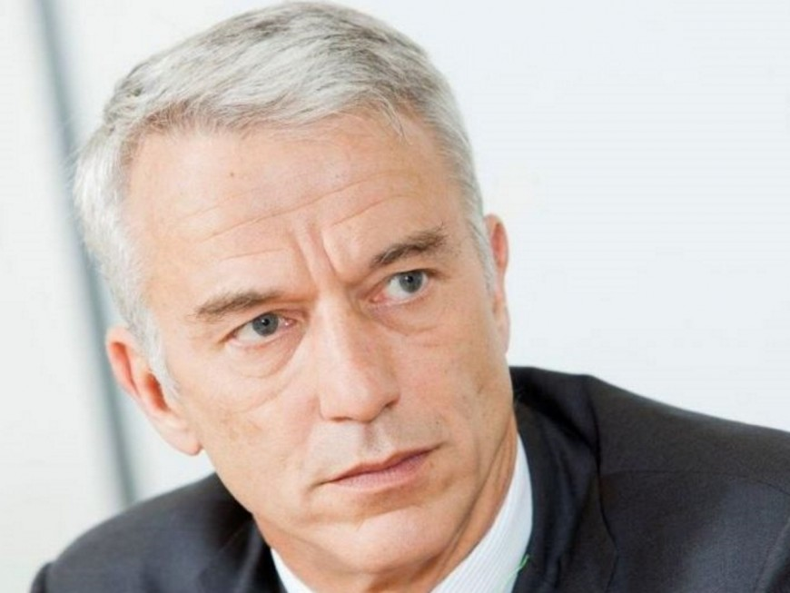 Patrick Martin, patron du Medef Auvergne-Rhône-Alpes, en lice pour succéder à Pierre Gattaz ?
