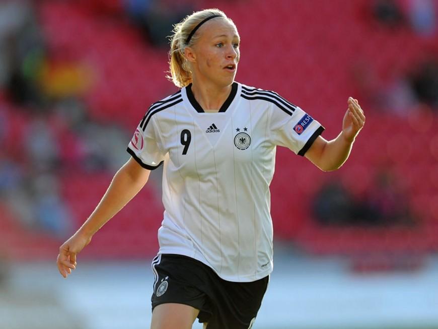 OL féminin : une internationale allemande signe deux saisons
