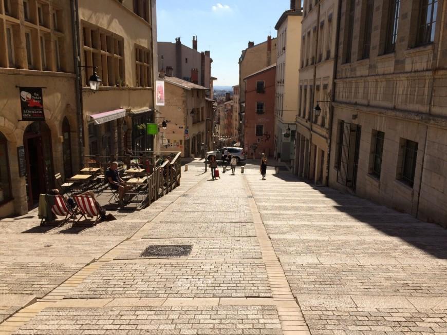 Les Pentes de la Croix-Rousse réaffirment leur identité pour attirer les Lyonnais