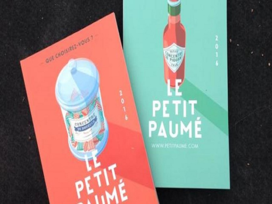 25 000 exemplaires du Petit Paumé distribués ce samedi à Lyon