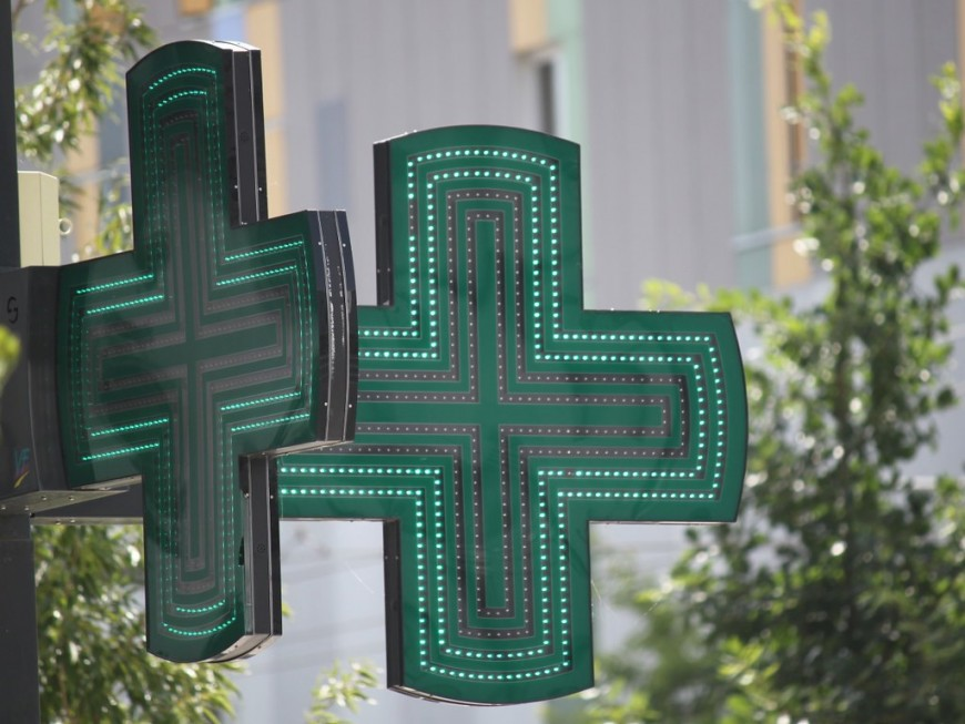 Lyon: le voleur est reconnu par les employés de la pharmacie
