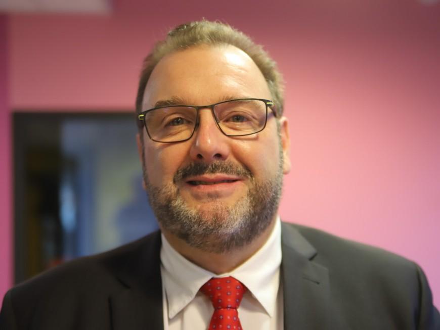"""Philippe Valentin (CCI) : """"Au moins 20% des restaurants ne rouvriront pas à Lyon"""""""