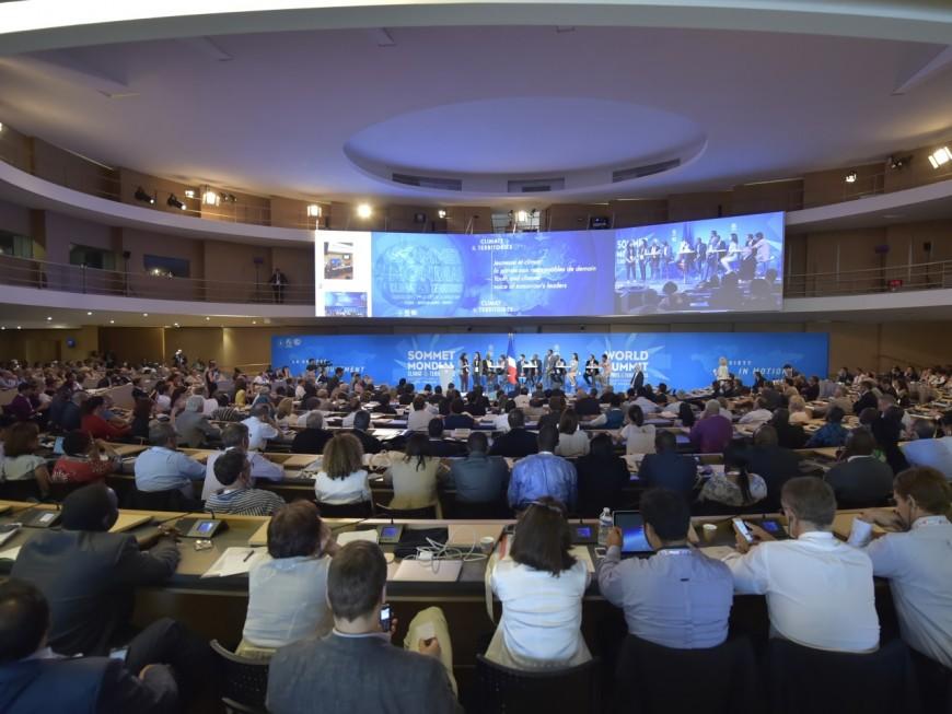 """Sommet mondial Climat et Territoires à Lyon : """"des leaders visionnaires qui transformeront le monde"""""""