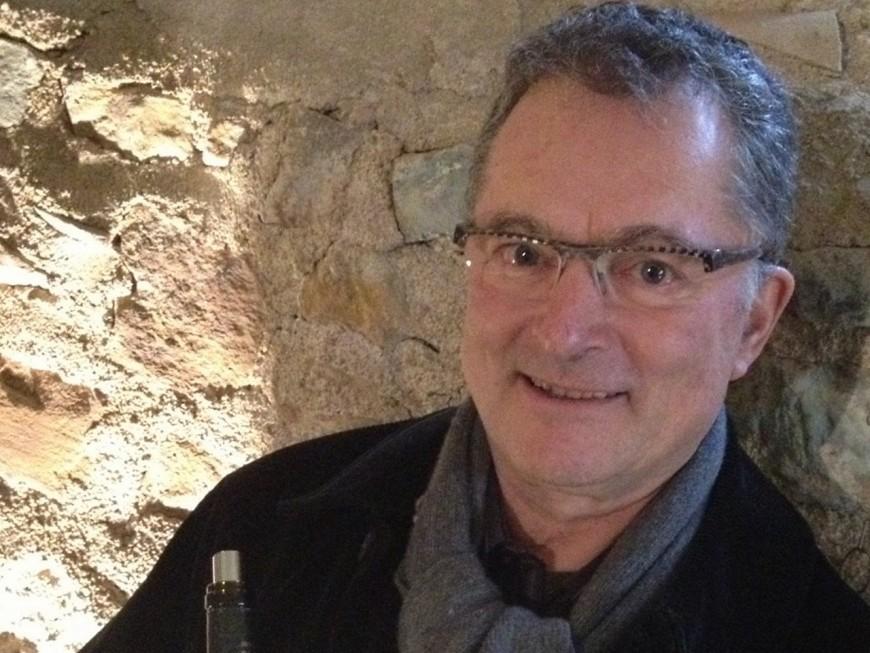 Dominique Piron, nouveau président d'Inter Beaujolais