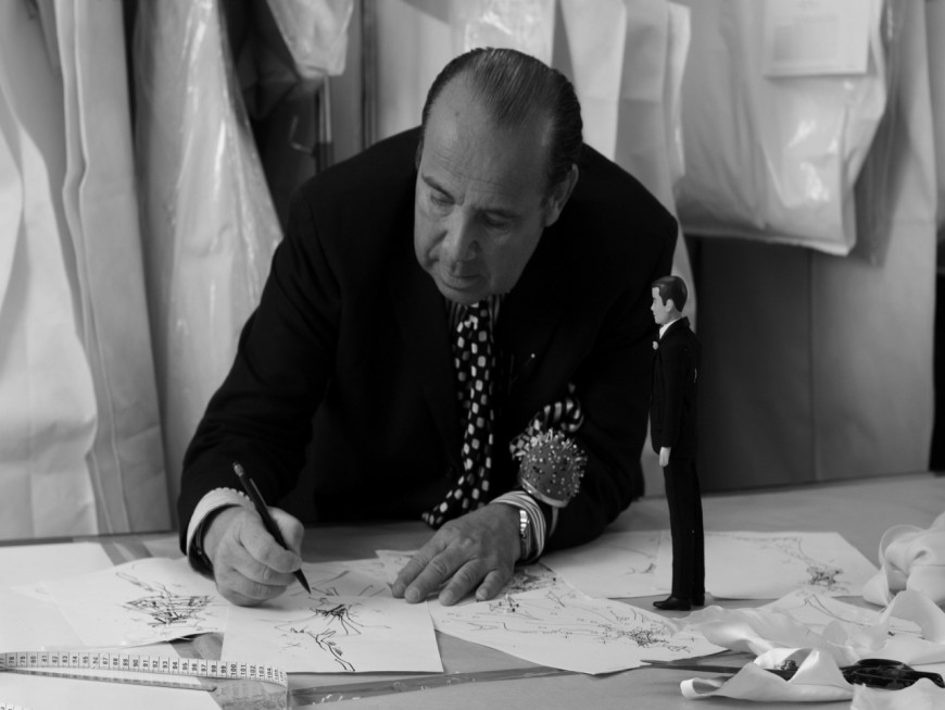 Haute-couture : le lyonnais Max Chaoul a trouvé un repreneur