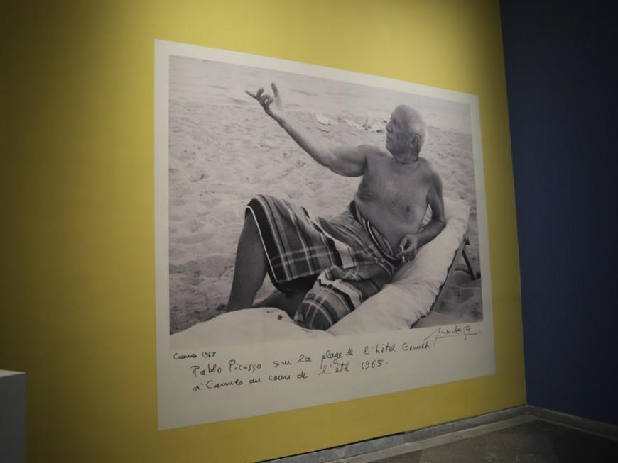 On a visité l'expo évènement du musée des Beaux-Arts de Lyon consacrée à Picasso!