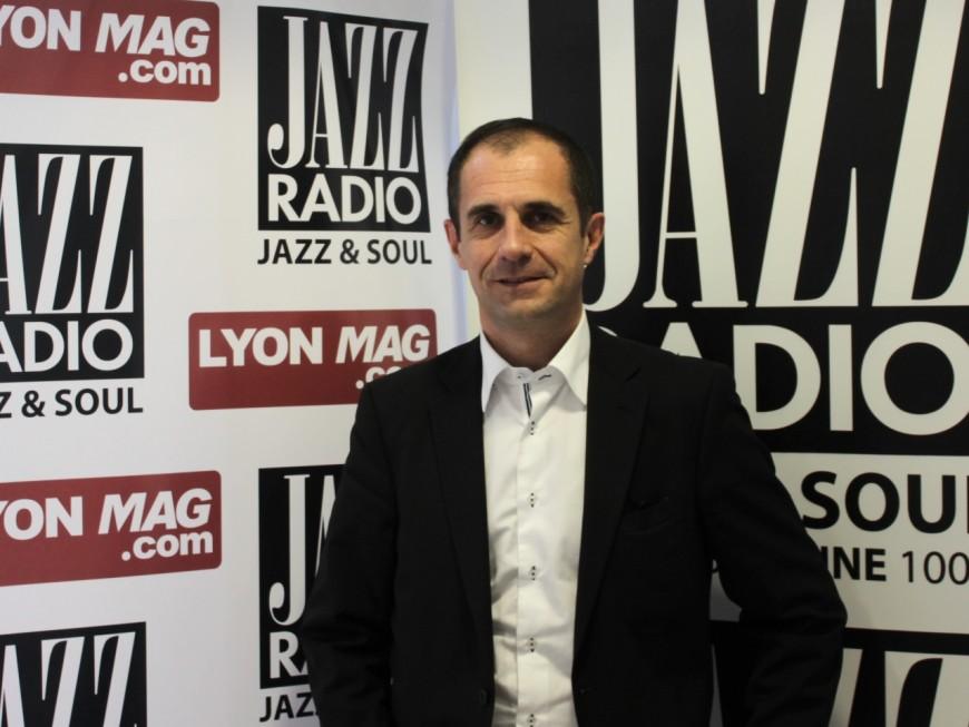 """Pierre Bérat (UMP) sur le projet Part-Dieu 2020 : """"Une fiction de concertation !"""""""