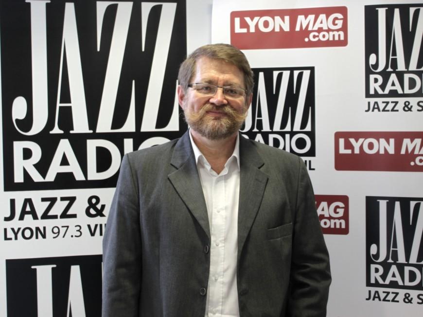 """Pierre Col, expert en réseau et Internet : """"Ne pas se précipiter sur la 4G à Lyon"""""""