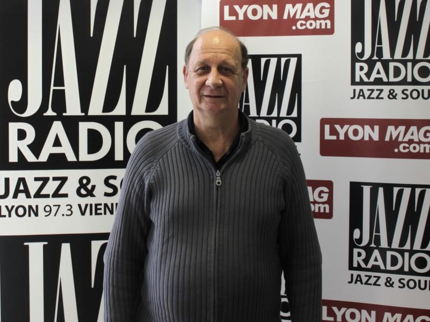 """Pierre Garel des Restos du Cœur  : """"On a prévu une hausse de 5% dans le Rhône cet hiver"""""""