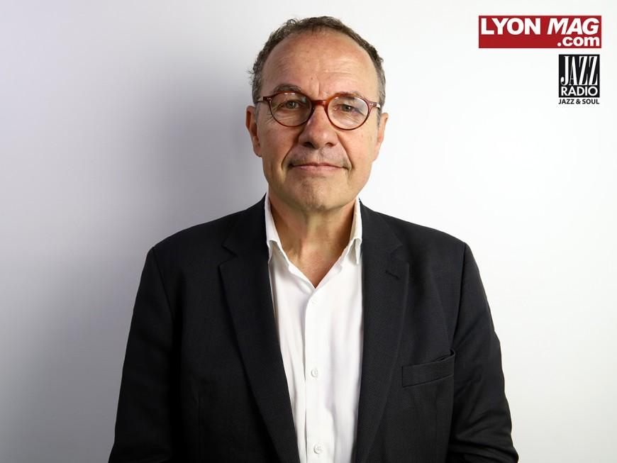 """Pierre Hémon (Métropole de Lyon) : """"Les automobilistes doivent être plus respectueux des piétons et des cyclistes"""""""