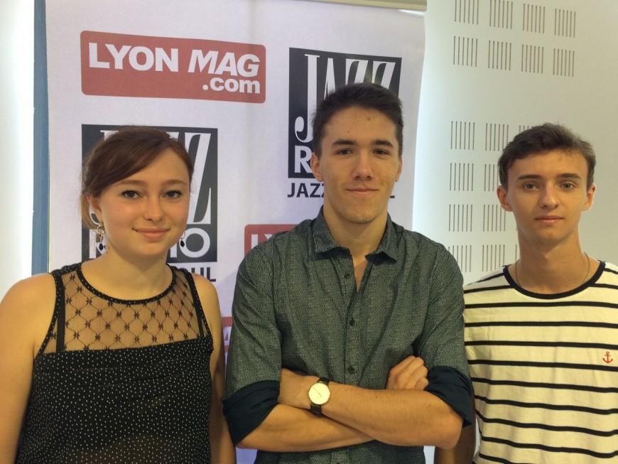 """Pierre Triollier : """"LYF, un festival de cinéma à Lyon créé par les jeunes et pour les jeunes"""""""