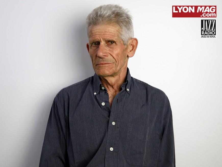 """Pierrick Eberhard : """"Les jardiniers de la Ville de Lyon sont des artistes"""""""