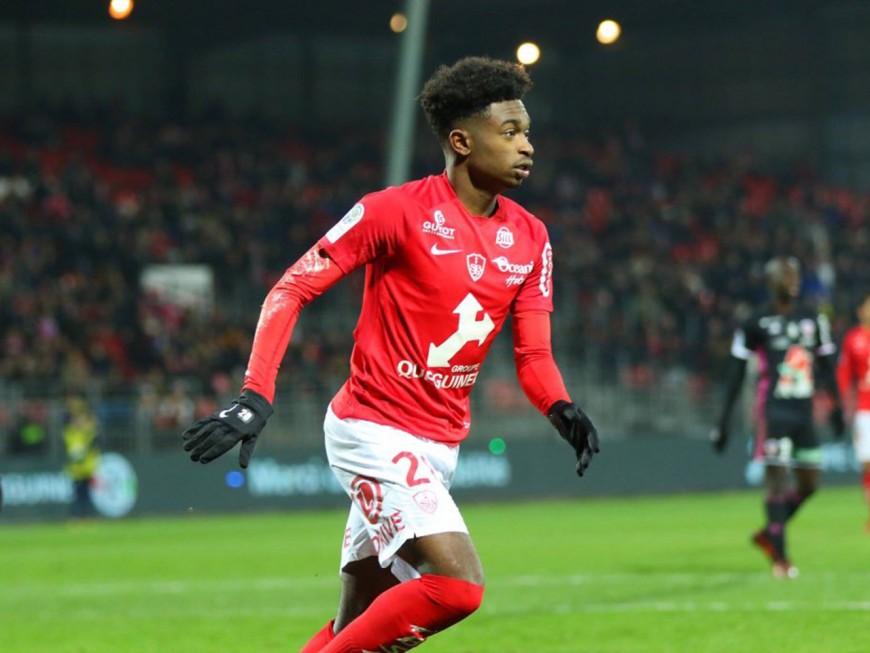 OL : Lenny Pintor, un attaquant de 18 ans, arrive aussi à Lyon