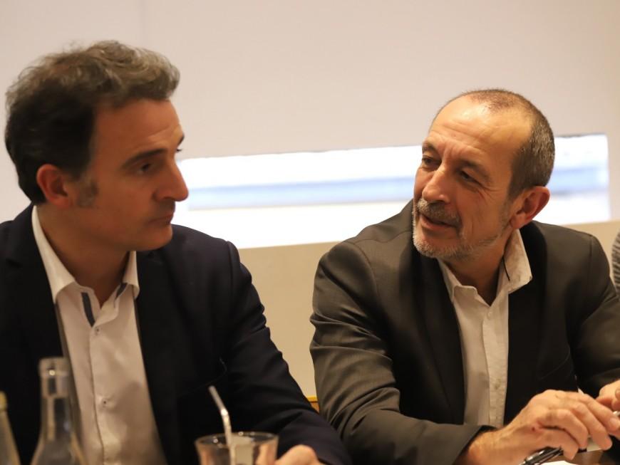 Municipales : Eric Piolle voit Jean-Charles Kohlhaas et EELV remporter Oullins