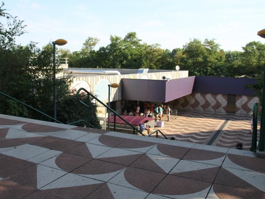 La piscine de Villeurbanne de nouveau ouverte ce vendredi