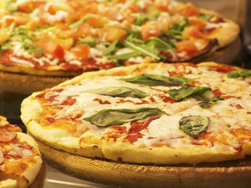 Elle appelle une pizzeria 249 fois en l'espace de 5 heures