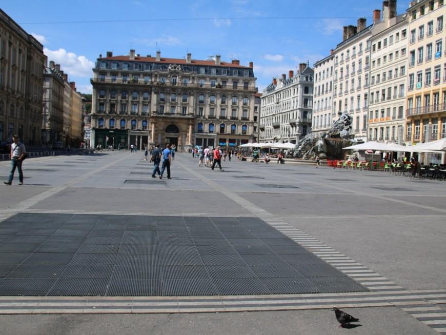 Lyon : les voleurs font danser leurs victimes avant de les dépouiller !