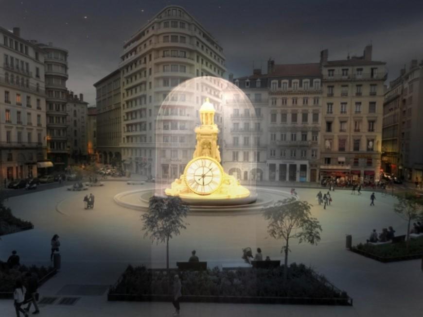 Lyon : la Fête des Lumières se déclinera en 6 univers en 2017 !