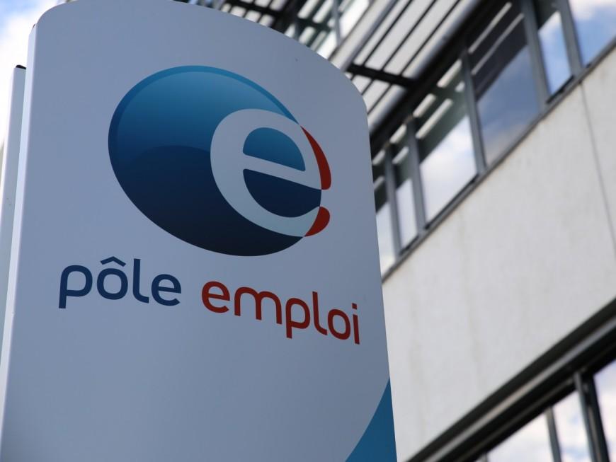 Le chômage toujours en baisse en Auvergne–Rhône-Alpes