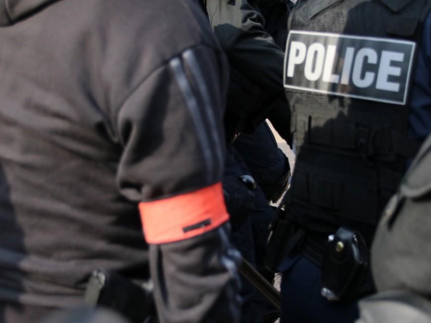 Lyon : elles tiennent des propos racistes envers des vigiles