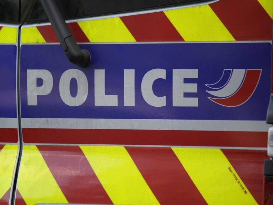 Lyon : interpellés après avoir volé le chariot caddie d'une octogénaire