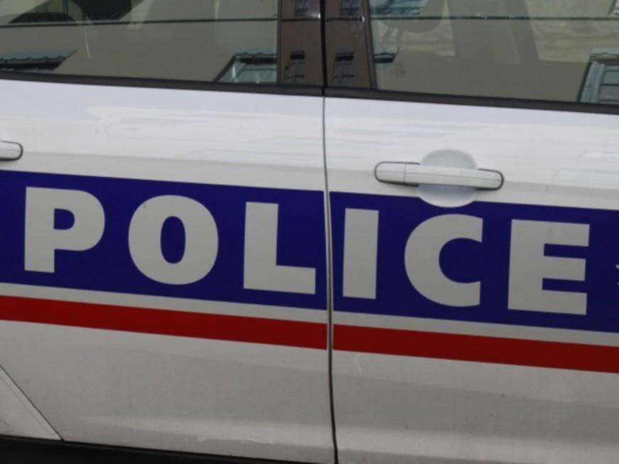 Lyon : elle utilise des ciseaux pour se défendre de son mari violent