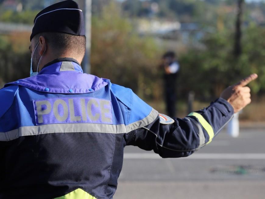 Près de Lyon : une adolescente de 16 ans et sa mère interpellées en état d'ivresse au volant