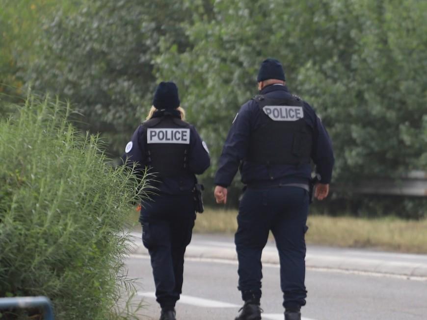 Le jeune homme porté disparu près de Lyon finalement retrouvé en bonne santé