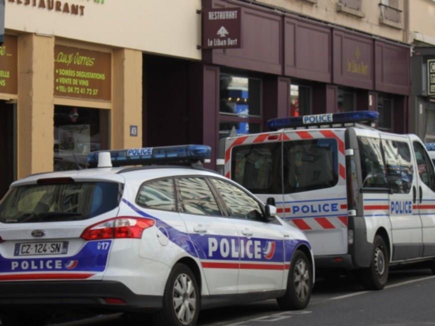 Lyon : une femme retrouve son cambrioleur, le maîtrise et l'amène à la police