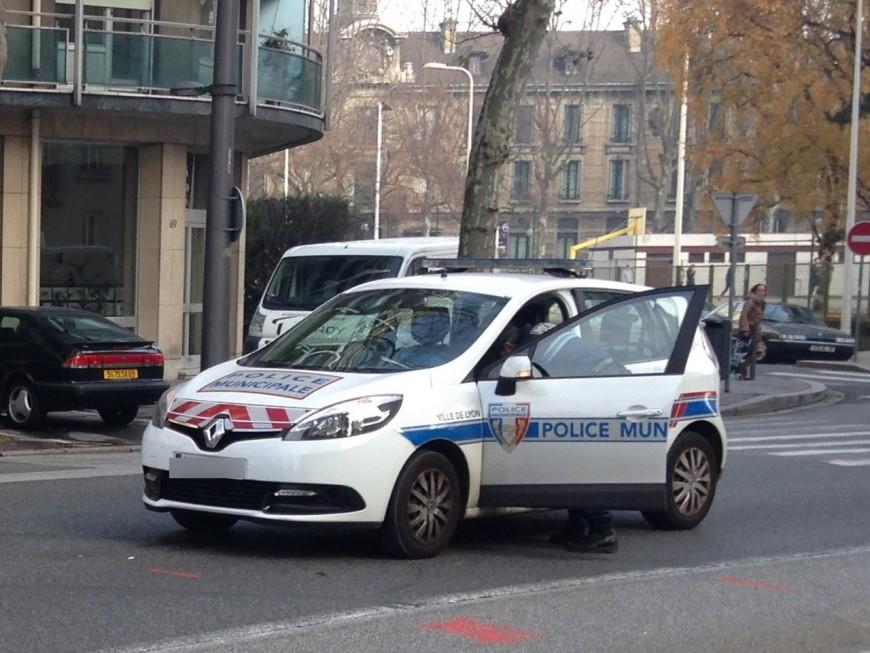 Agression d'un couple pour des cigarettes : huit personnes interpellées à Lyon