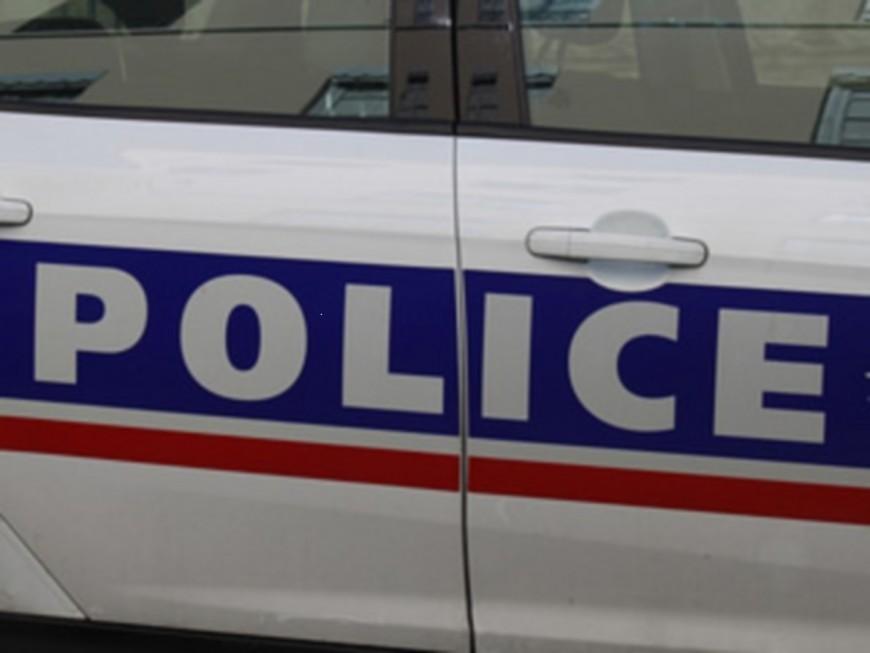 Vénissieux : Un pistolet pour faire taire le voisin trop bruyant