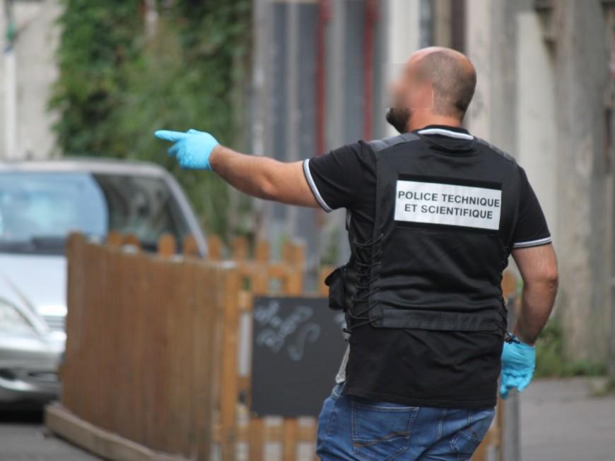Près de Lyon : un cadavre en décomposition découvert dans un appartement