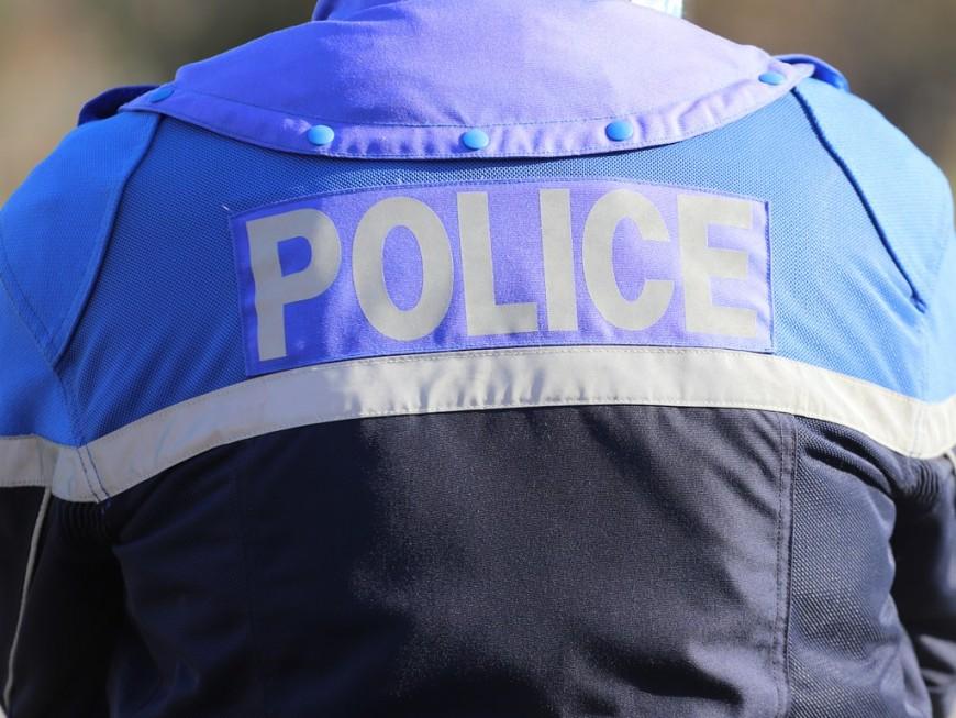 Lyon : le voleur chute de la trottinette électrique après un vol de bouteilles d'alcool