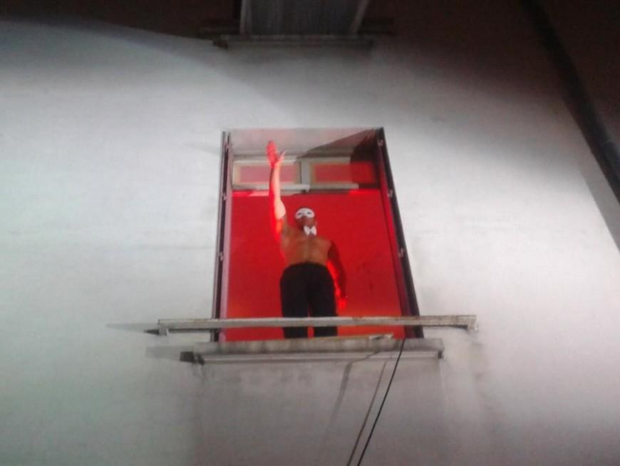 Bal des pompiers à Lyon : demandez le programme !