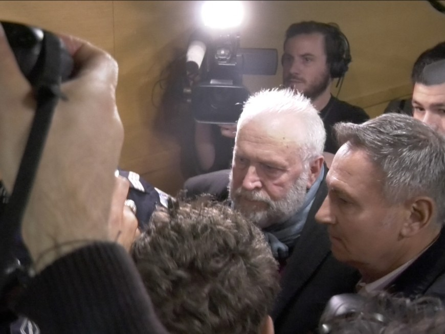 Lyon : l'ex-père Preynat devrait finalement échapper à la prison