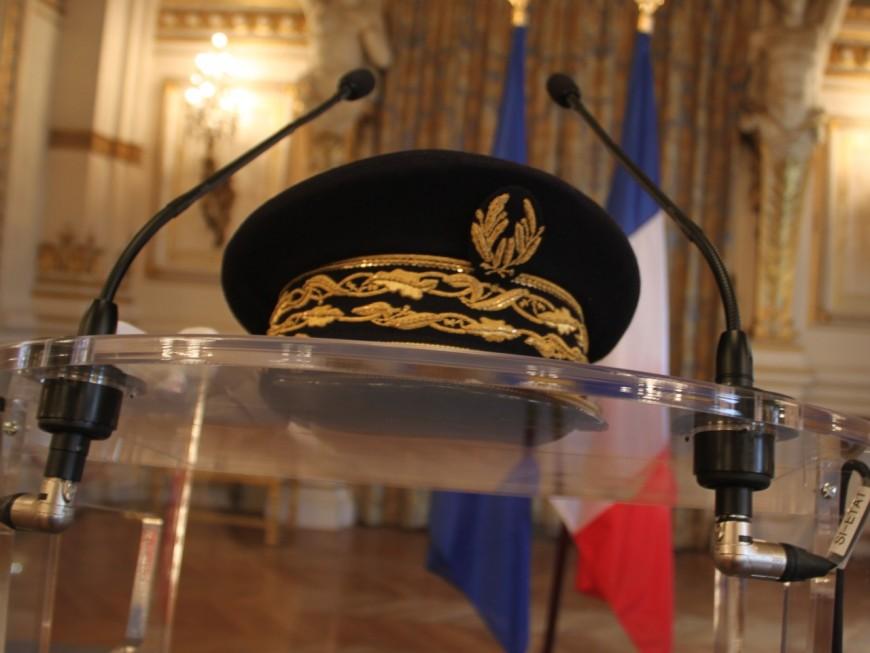 La Préfecture du Rhône ouvre ses portes pour les rencontres de la sécurité